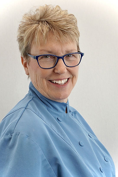 Joan Wolford
